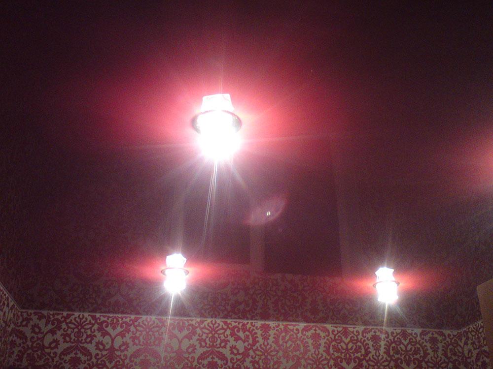 Натяжной потолок в Североуральске